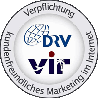 DRV - Code of Conduct